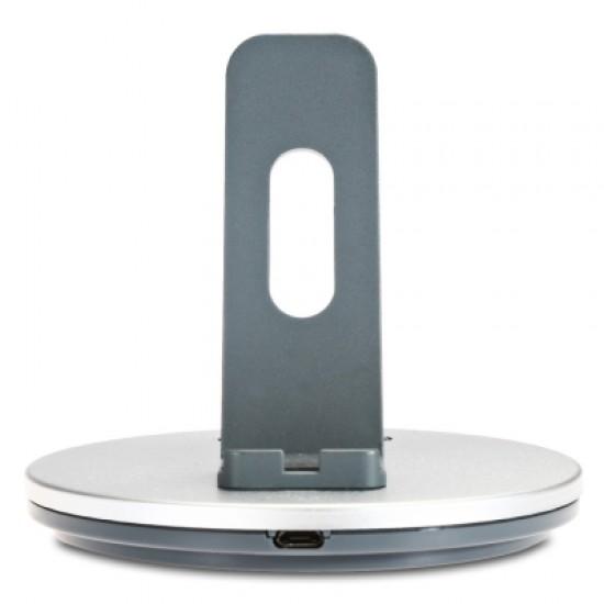 Aluminum Phone Stand Charging Holder
