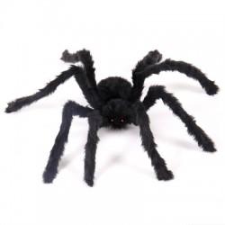 Halloween Decoration Virtual Realistic Hairy Spider