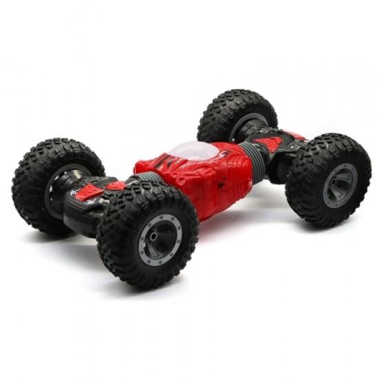 JZL 2488 Wireless Remote Control Car Toy Four-wheel Drive Mini-distortion
