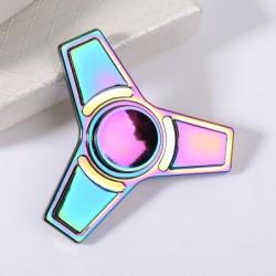 Colorful Fidget Toy Finger Gyro EDC Spinner